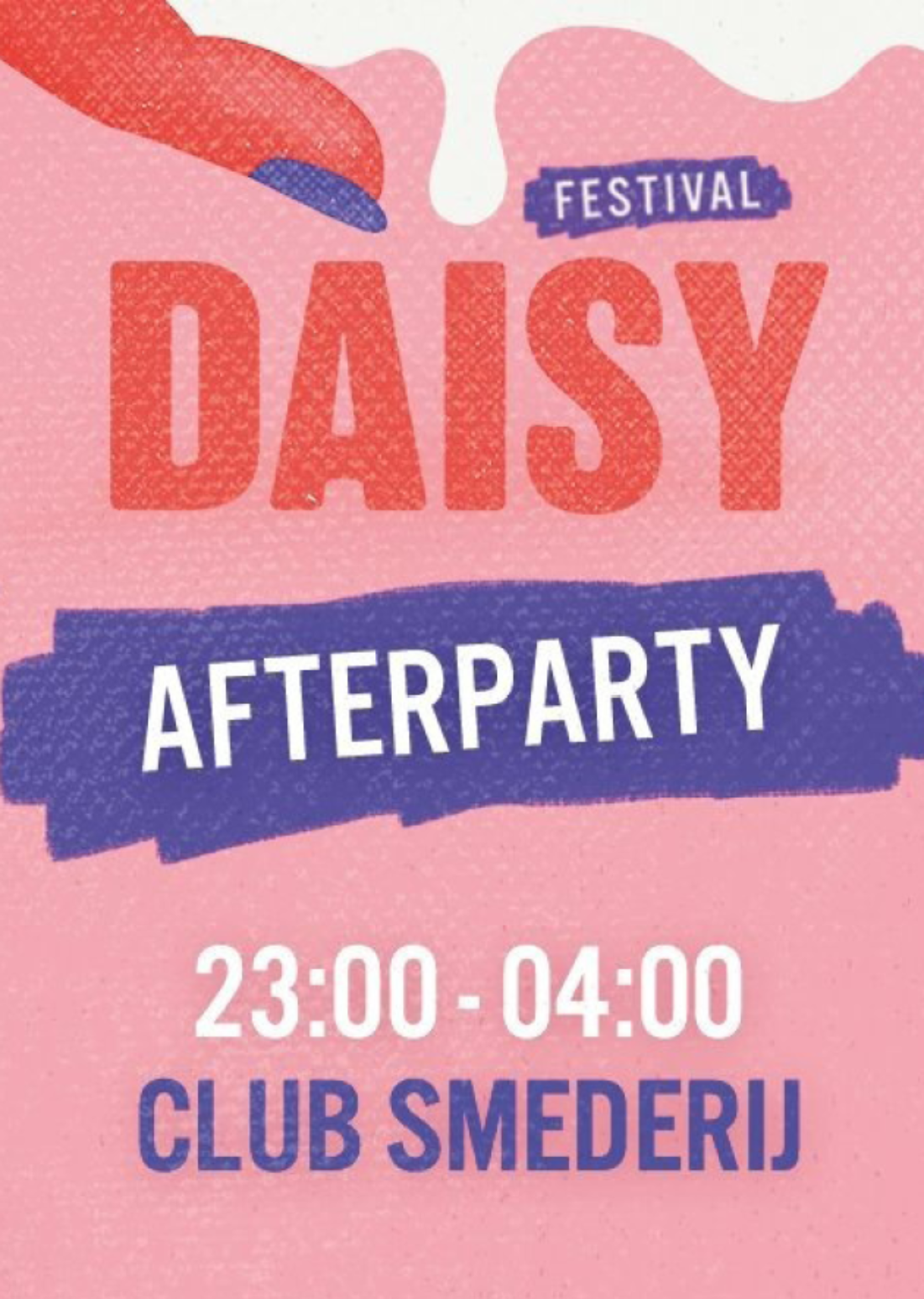 Daisy Festival Afterparty