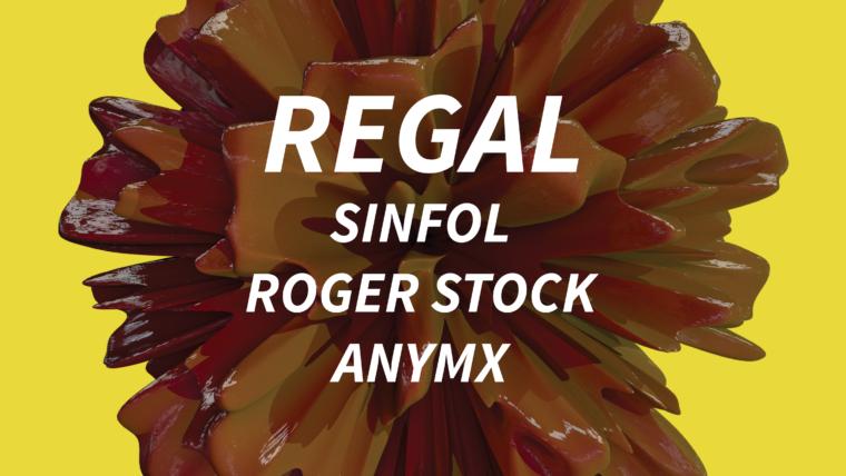 Impload w/ Regal & more