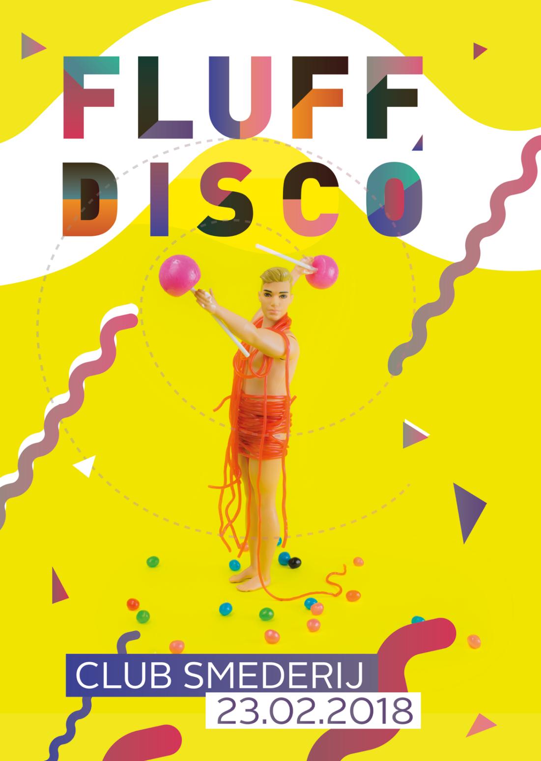 Fluff Disco