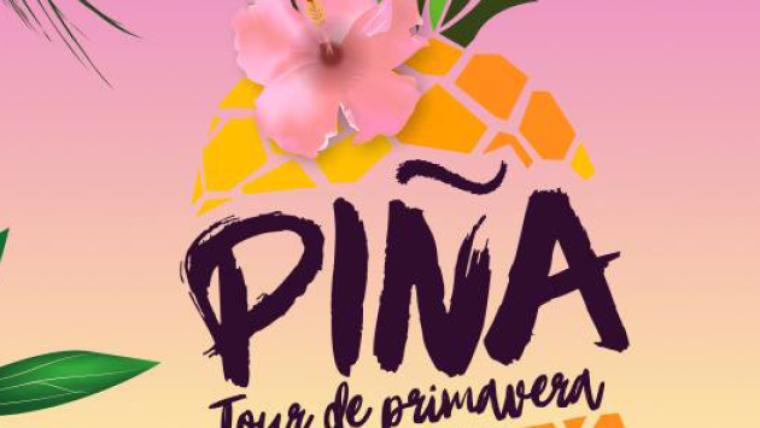 PIÑA – Tour de Primevera
