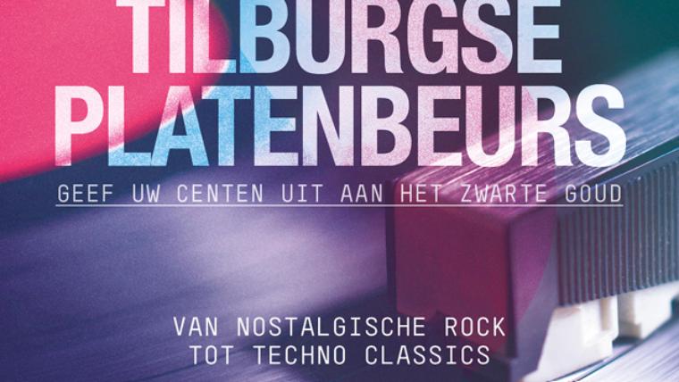 De Tilburgse Platenbeurs