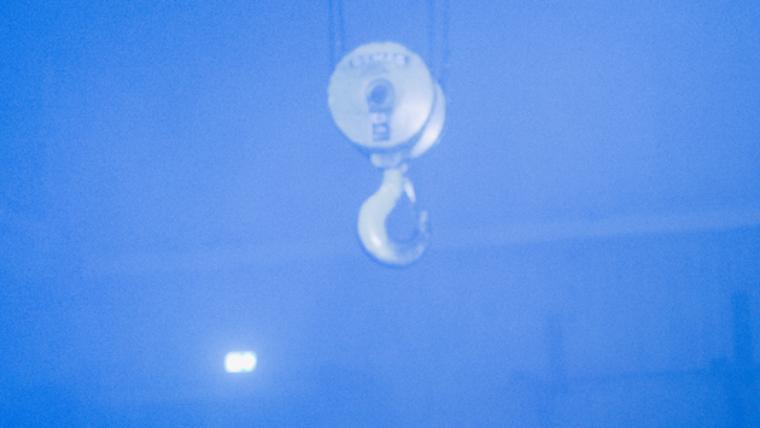 Machinekamer: de lentekriebels