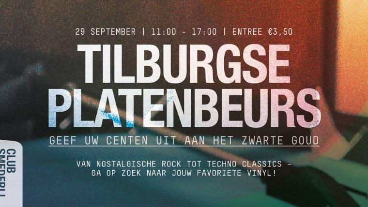 De Tilburgse Platenbeurs #2