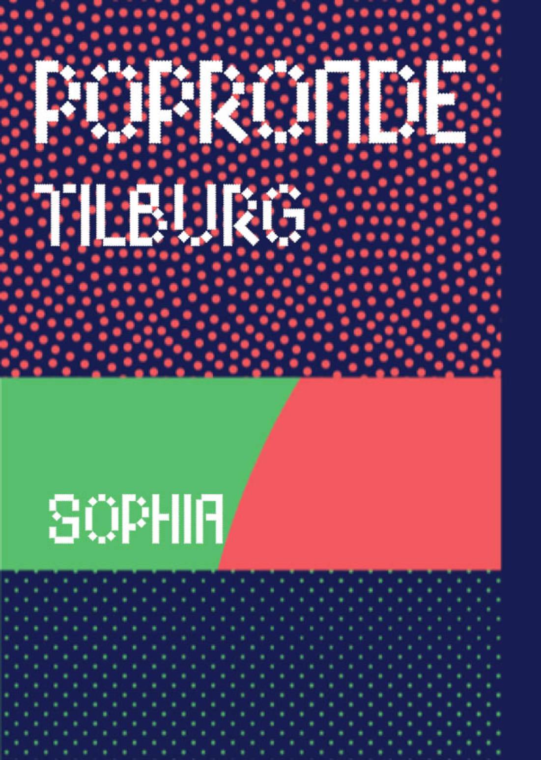 Popronde Tilburg w/ Sophia