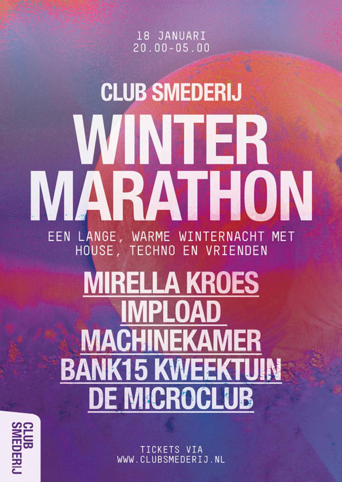 Wintermarathon