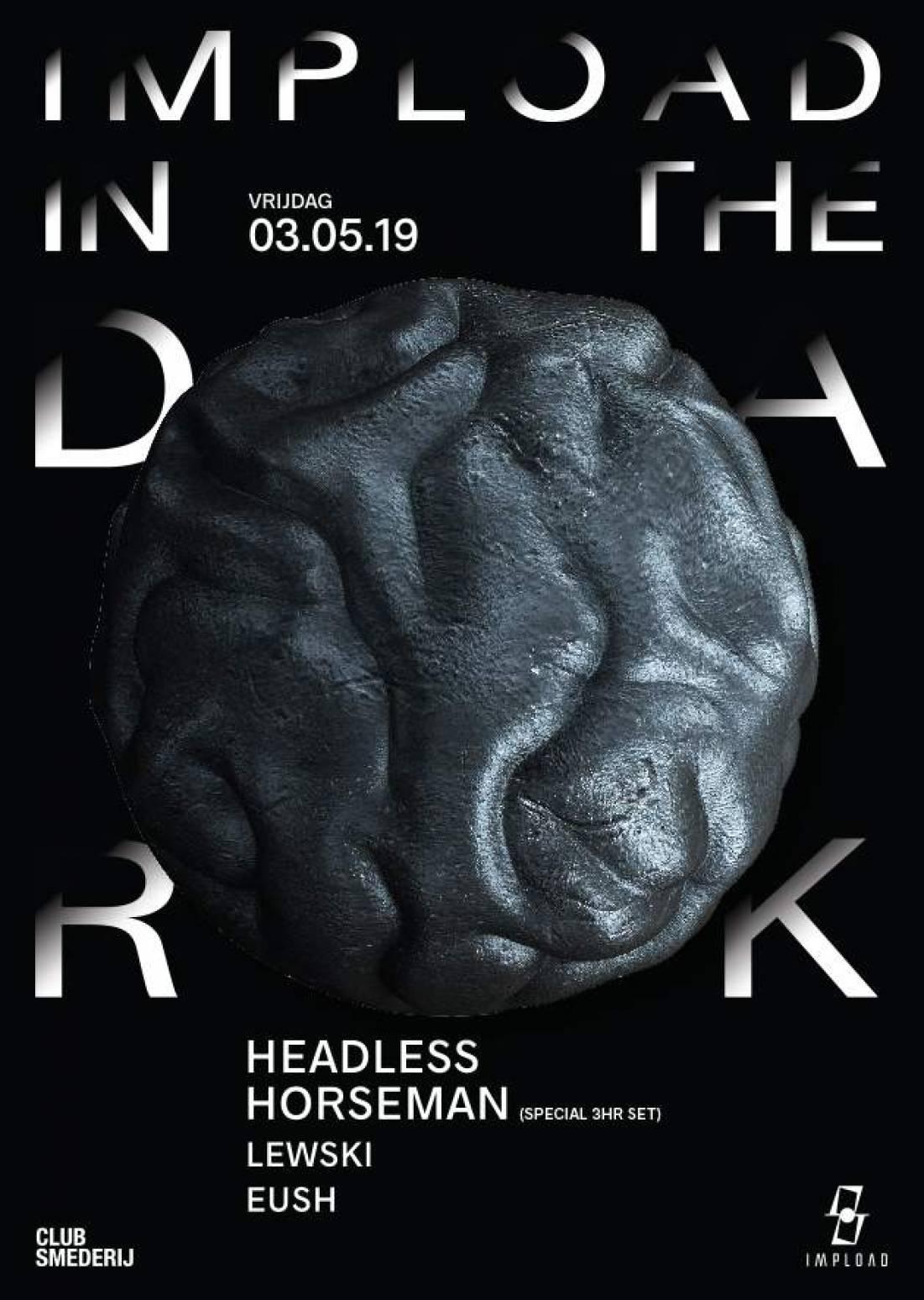 Impload In The Dark