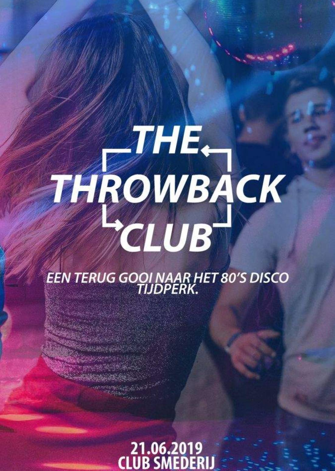 The Throwback Club