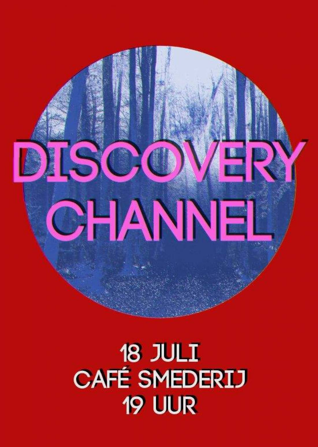 Discovery Channel