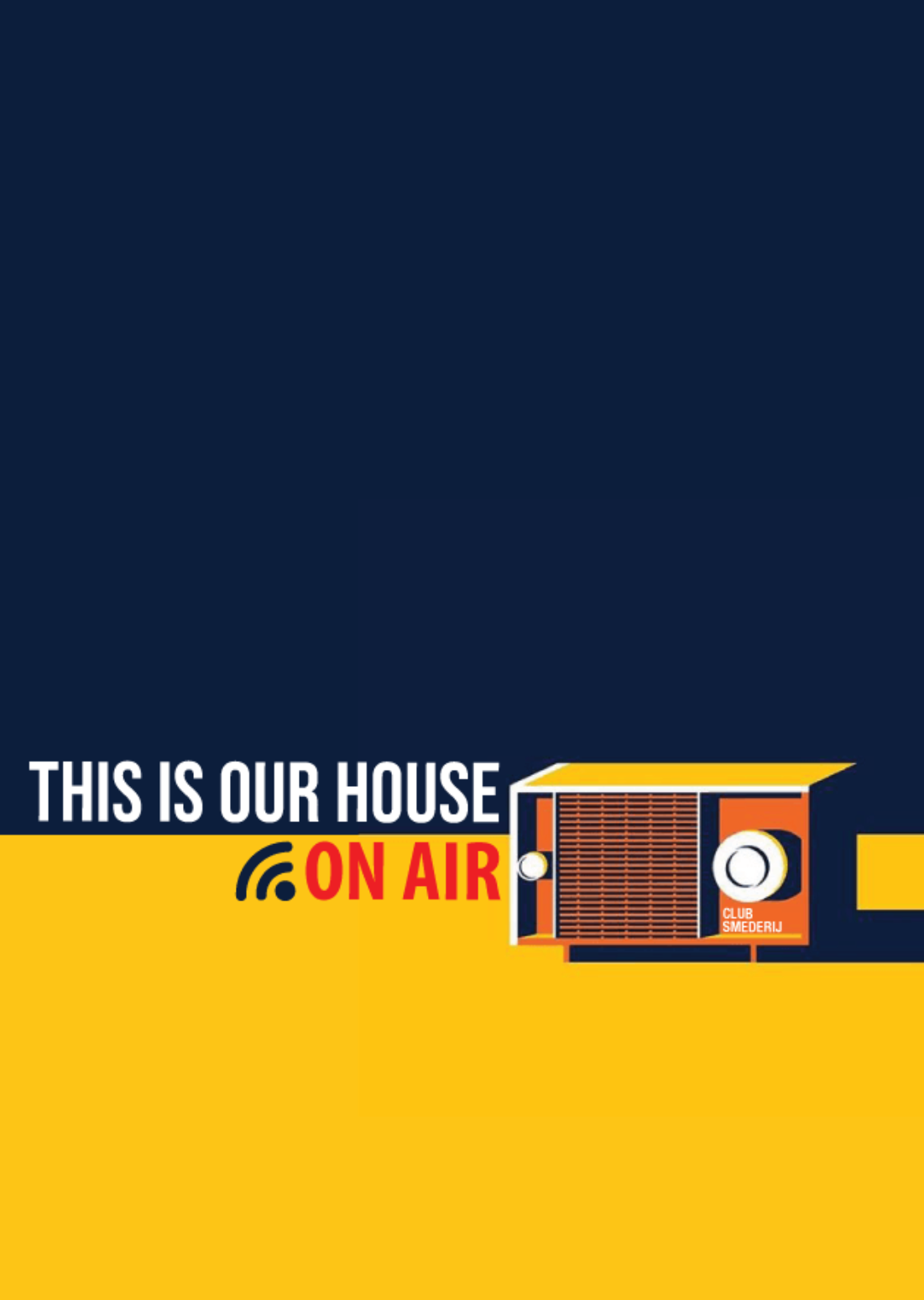 This Is Our House On Air – WINTER SPECIAL