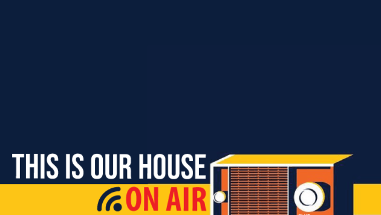 This Is Our House On Air – Spring Special w/ Sandeep
