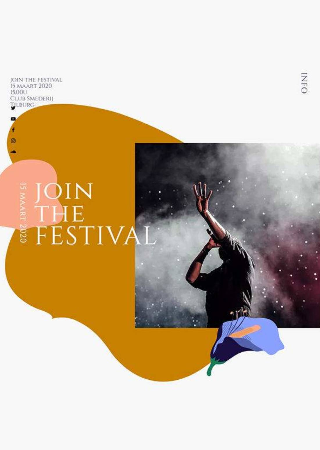 Join The Festival