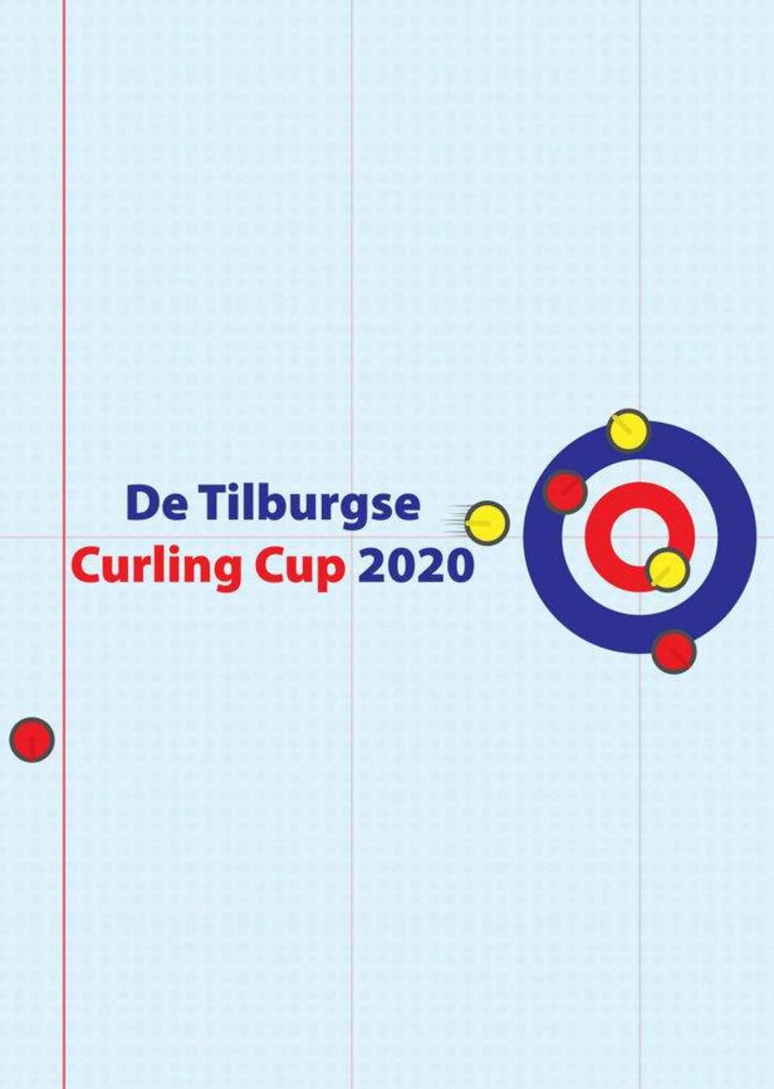 Tilburgse Curling Cup | Uitverkocht