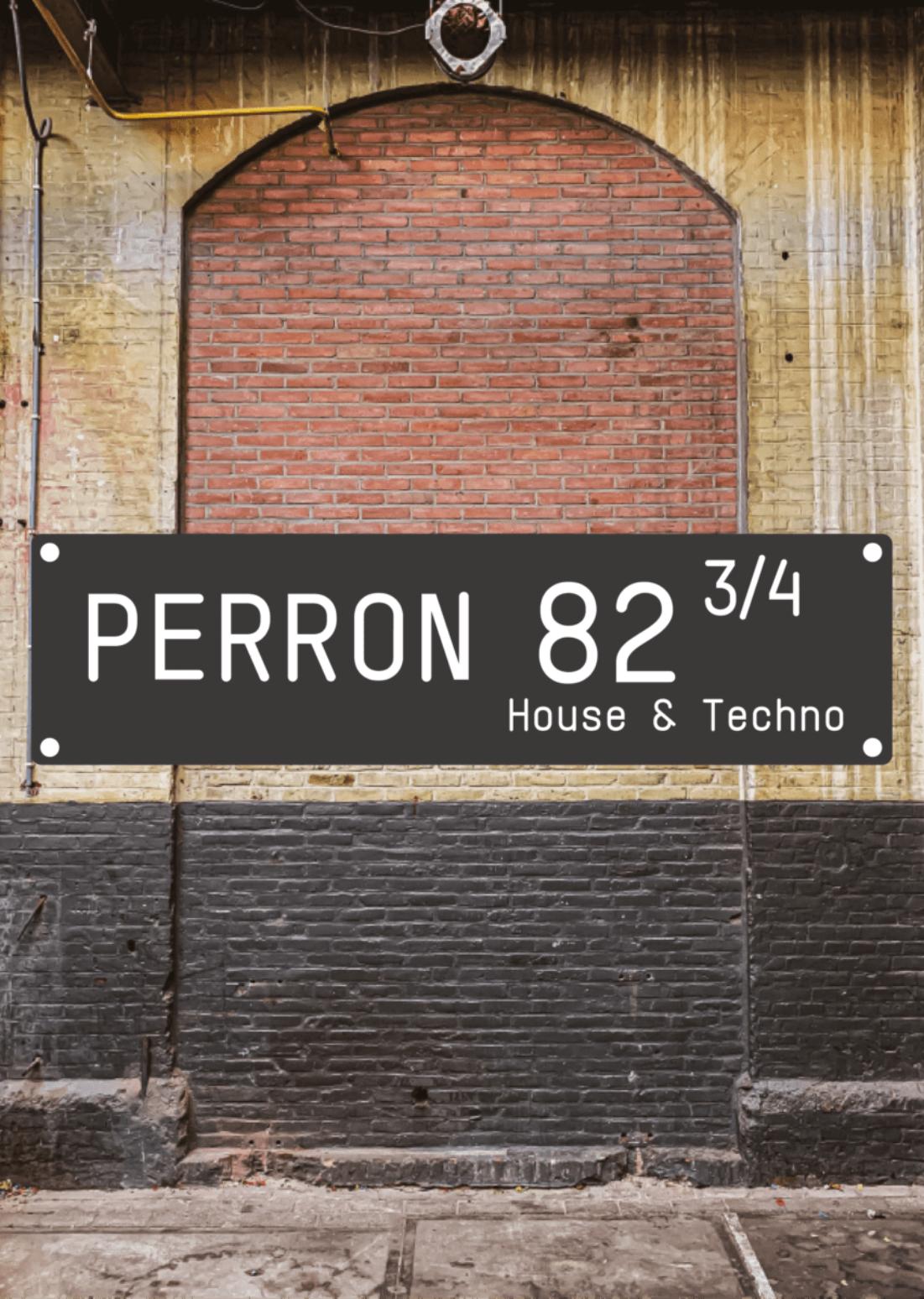 Perron 82 ¾