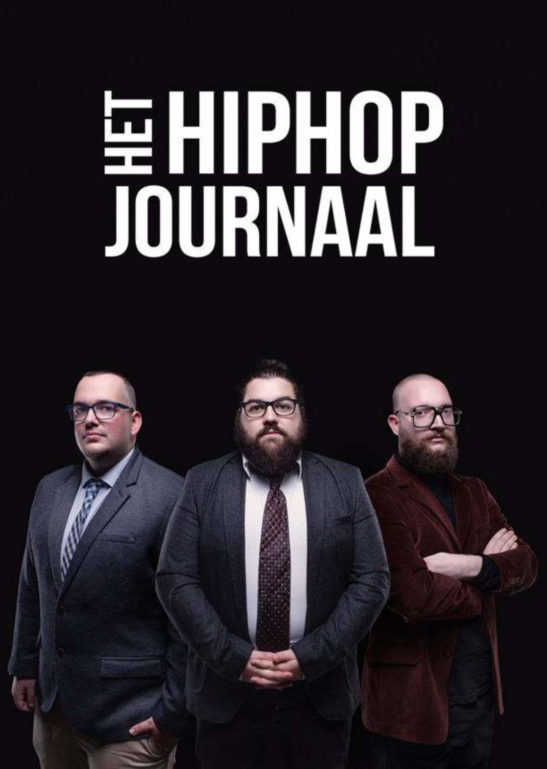 Het Hiphop Journaal | Smederijtuin